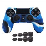 Custodia in silicone per controller PS4 – CHINFAI